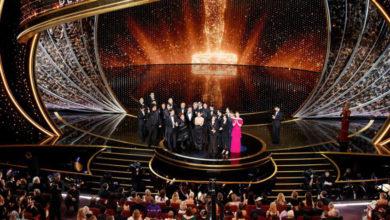 Photo of Los Óscar registraron la audiencia televisiva más baja de su historia