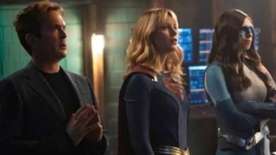 Photo of Los EP de Supergirl revelan personajes que querían regresar en el episodio 100