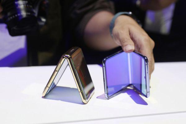 Los fabricantes de teléfonos miran su próximo movimiento a medida que 5G se generaliza