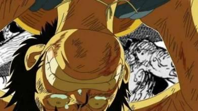 Photo of Los fanáticos de One Piece reaccionan al capítulo más emotivo de Wano hasta la fecha