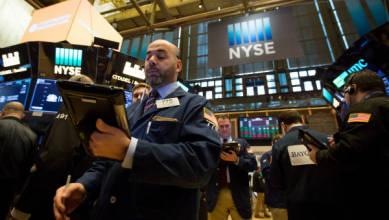 Photo of Los mercados públicos caen una vez más a medida que los conteos de acuerdos de riesgo parecen caer