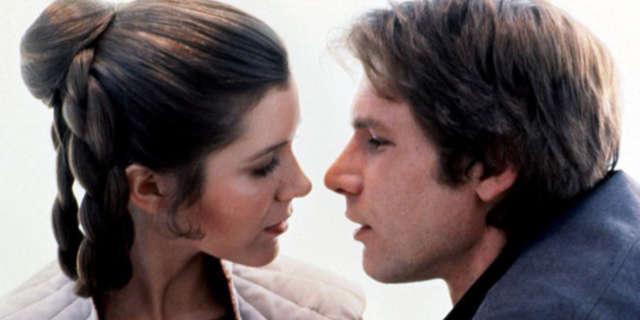 Lucasfilm comparte el regreso al día de San Valentín 1983 1