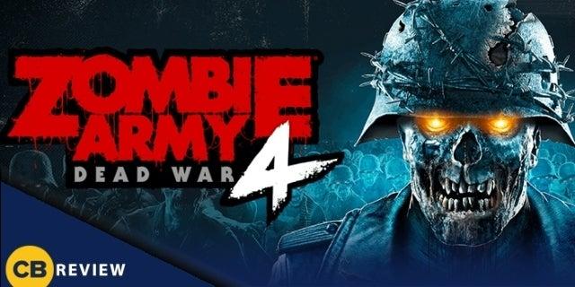 Matar zombies nunca ha sido más divertido 1