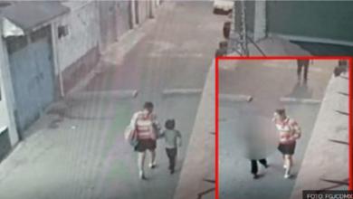 Photo of Mataron a niña para extraer sus órganos, hay recompensa de 2 mdp para ubicar asesinos