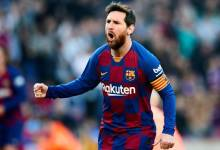 Photo of Messi, el hombre de los 1.000 goles