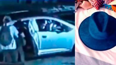 Photo of Multihomicidio en Puebla: cámara captó cuando abordaron Uber; colombiana peleó con otra mujer por sombrero