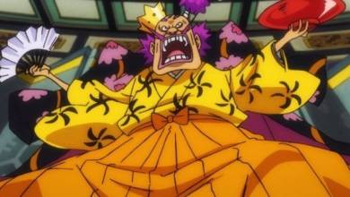 Photo of One Piece presenta a Orochi a los fanáticos del anime