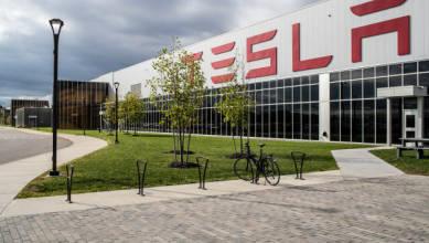 Photo of Panasonic está terminando su asociación de células solares con Tesla