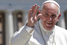 Photo of Papa pide a católicos no trolear en redes durante la Cuaresma