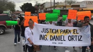 Photo of Prófugos, 8 policías acusados de ejecución extrajudicial de joven en Tamaulipas
