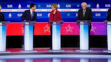 Photo of Precandidatos demócratas debaten combate a brecha racial e inclusión