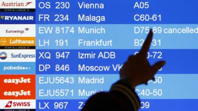 Photo of Prevén pérdidas millonarias en ingresos de aerolíneas por COVID-19
