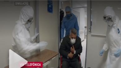 Photo of Primer caso de Coronavirus en México da positivo, está «aislado» un hombre que estuvo en Italia