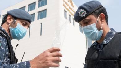 Photo of Primeros casos de coronavirus en Kuwait, Bahréin y Afganistán; OMS inspecciona epicentro del Covid-19