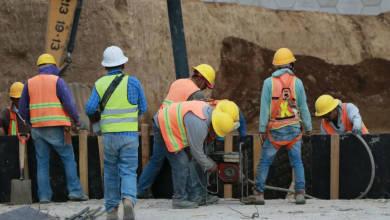 Photo of Producción de constructoras cayó 12% a tasa anual en diciembre: Inegi