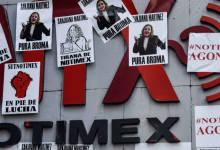 Photo of Propósito de pseudoperiodistas que cubren la mañanera es difamar, dice Sanjuana Martínez