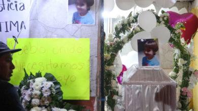 Photo of Restos de Fátima son velados en su casa de Xochimilco; este martes será su sepelio