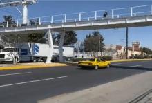 Photo of Roberto Sosa inaugura puente peatonal en Corregidora, ayudará a cuidar seguridad de transeúntes, invierten 2.6 mdp