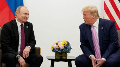 Photo of Rusia niega estar apoyando reelección de Trump