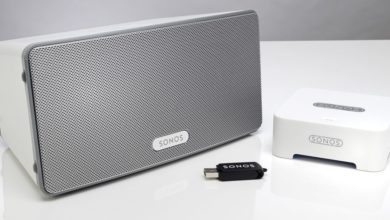 Photo of Sonos retrocede rápidamente la controvertida eliminación gradual de los antiguos oradores