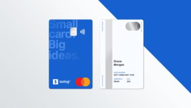 """Photo of SumUp lanza la """"Tarjeta SumUp"""" con tecnología Mastercard para pagos comerciales"""