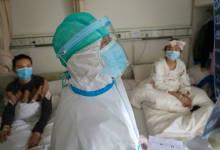 Photo of Superan 80,000 casos de infectados por COVID-19; OMS insiste en no entrar en pánico