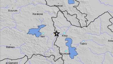 Photo of Terremoto con epicentro en Irán deja 9 muertos en Turquía
