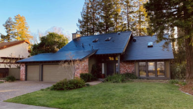Photo of Tesla aumenta las instalaciones de techos de tejas solares en EE. UU.