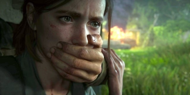 The Last of Us Part 2 se podrá jugar en PAX East 1