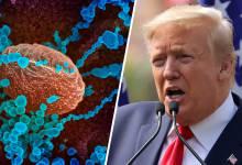 Photo of Trump revelará su plan para batallar el coronavirus en EEUU
