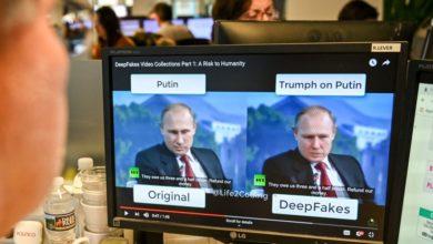 Photo of Twitter da un paso hacia la prohibición de Deepfakes, pero no es lo suficientemente grande
