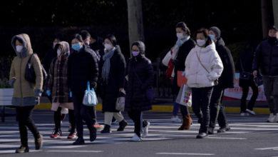 Photo of Van mil 770 las víctimas mortales por Covid-19 en China