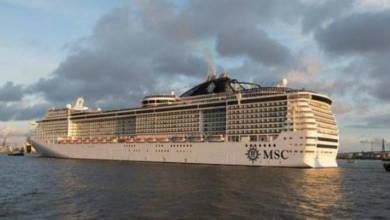 Photo of Viene a México, Crucero rechazado en Jamaica por temor a coronavirus