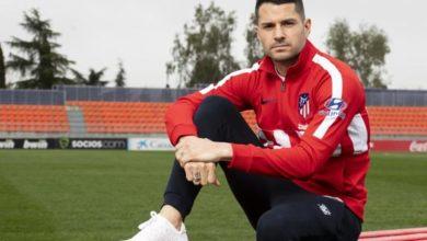 """Photo of Vitolo: """"El Liverpool es el equipo más en forma del mundo"""""""