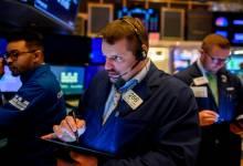 Photo of Wall Street cierra con fuerte caída de casi 1,200 puntos en el Dow Jones