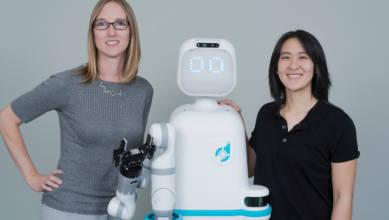 Photo of El droide hospitalario Diligent Robotics recauda $ 10 millones para ayudar a las enfermeras