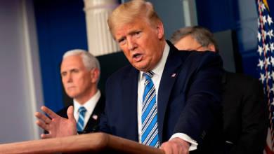 """Photo of """"El remedio no puede ser peor que la enfermedad"""": Trump podría rebajar medidas ante el coronavirus"""