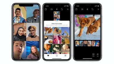 Photo of Instagram lanza Co-Watching de publicaciones durante el chat de video