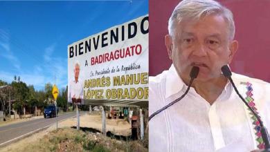 Photo of AMLO visita Badiraguato, tierra de Ovidio Guzmán; en el día de su cumpleaños,en política no hay casualidades