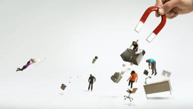 Photo of Atraer, involucrar y retener a los empleados en la nueva era del trabajo remoto
