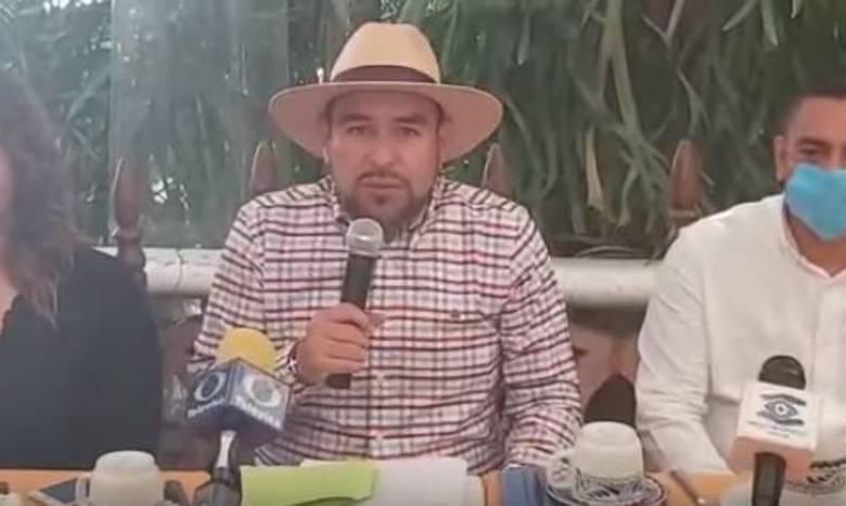 Cabildo de Yautepec donará el 50% de su sueldo para comprar víveres ante Covid-19 | Video 1