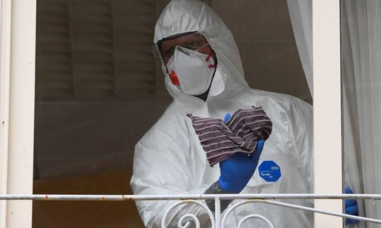 Combinación de medidas frena expansión del virus: expertos