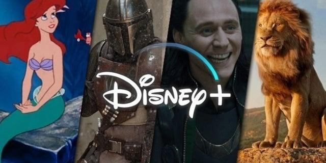 Disney + se lanza en el Reino Unido, Irlanda, España, Alemania, Italia y Suiza 1