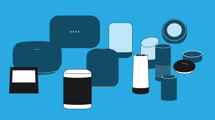 Encuesta muestra crecimiento en podcasts y asistentes de voz, poco cambio en transmisión
