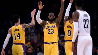 Photo of Jugadores de los Lakers tendrán la oportunidad de hacerse la prueba del coronavirus