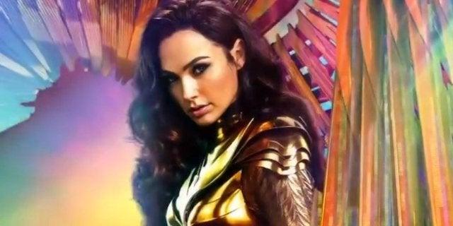 La Directora de Wonder Woman 1984, Patty Jenkins, comenta sobre el retraso de la película y lanza un nuevo póster de movimiento 1