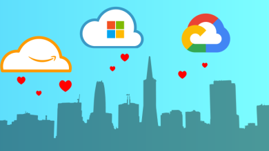 Photo of Los gigantes tecnológicos deberían permitir que las startups difieran los pagos en la nube