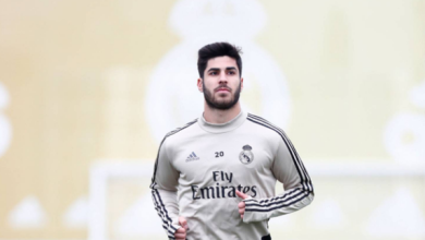 Photo of Malestar en el Real Madrid por el vídeo de Marco Asensio