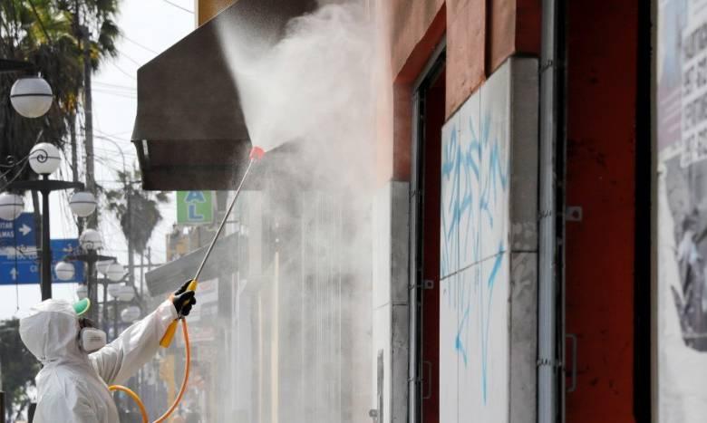 Muere mexicano en cuarentena por coronavirus en Perú 1