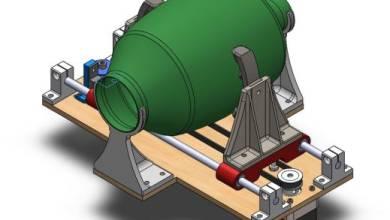 Photo of Proyecto de código abierto hace girar el prototipo de validación de ventilador impreso en 3D en solo una semana
